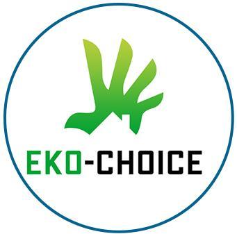 EKO-CHOICE logotyp